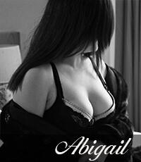 melbourne escort Abigail
