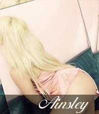 melbourne escort Ainsley