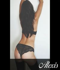 melbourne escort Alexis