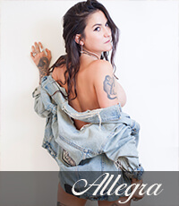 melbourne escort Allegra