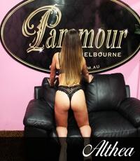 melbourne escort Althea