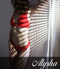 melbourne escort Alysha