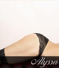 melbourne escort Alyssa