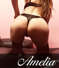 melbourne escort Amelia