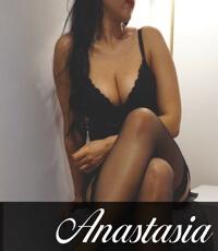 melbourne escort Anastasia