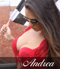 melbourne escort Andrea