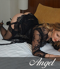 melbourne escort Angel