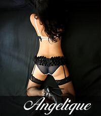 melbourne escort Angelique