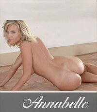 melbourne escort Annabelle