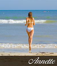 melbourne escort Annette