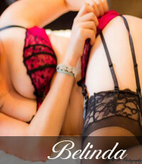 melbourne escort Belinda