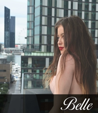 melbourne escort Belle