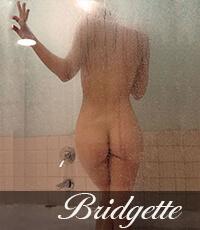 melbourne escort Bridgette