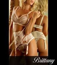 melbourne escort Brittany