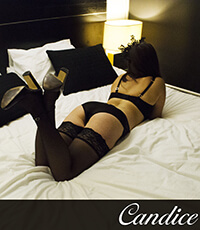 melbourne escort Candice