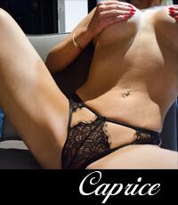 melbourne escort Caprice