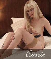 melbourne escort Cassie