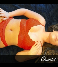 melbourne escort Chantel