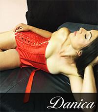 melbourne escort Danica