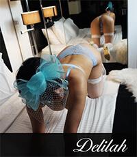 melbourne escort Delilah