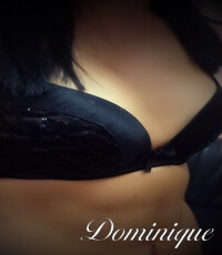 melbourne escort Dominique