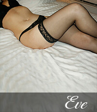 melbourne escort Eve