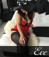 melbourne escort Eve
