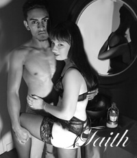 melbourne escort Faith
