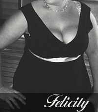 melbourne escort Felicity