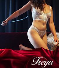 melbourne escort Freya