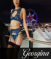 melbourne escort Georgina