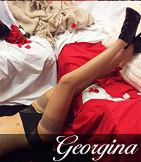 melbourne escort Georgina
