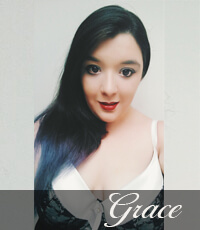 melbourne escort Grace