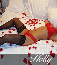 melbourne escort Holly