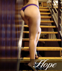 melbourne escort Hope