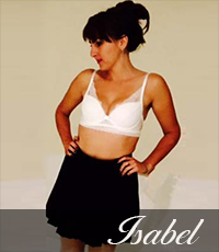 melbourne escort Isabel