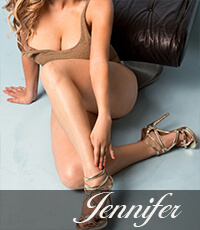 melbourne escort jennifer