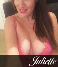 melbourne escort Juliette