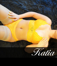 melbourne escort Katia