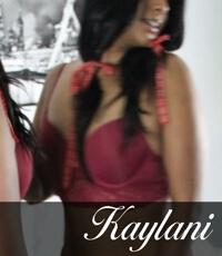 melbourne escort Kaylani