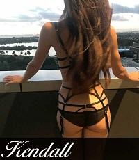 melbourne escort Kendall