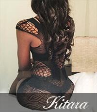 melbourne escort Kitara