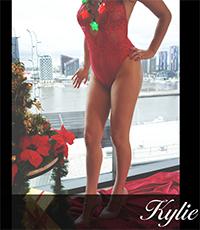 melbourne escort Kylie