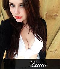 melbourne escort Lana