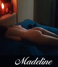 melbourne escort Madeline
