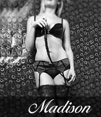 melbourne escort Madison