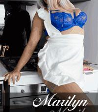 melbourne escort Marilyn