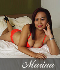 melbourne escort Marina