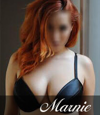 melbourne escort Marnie