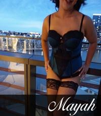 melbourne escort Mayah
